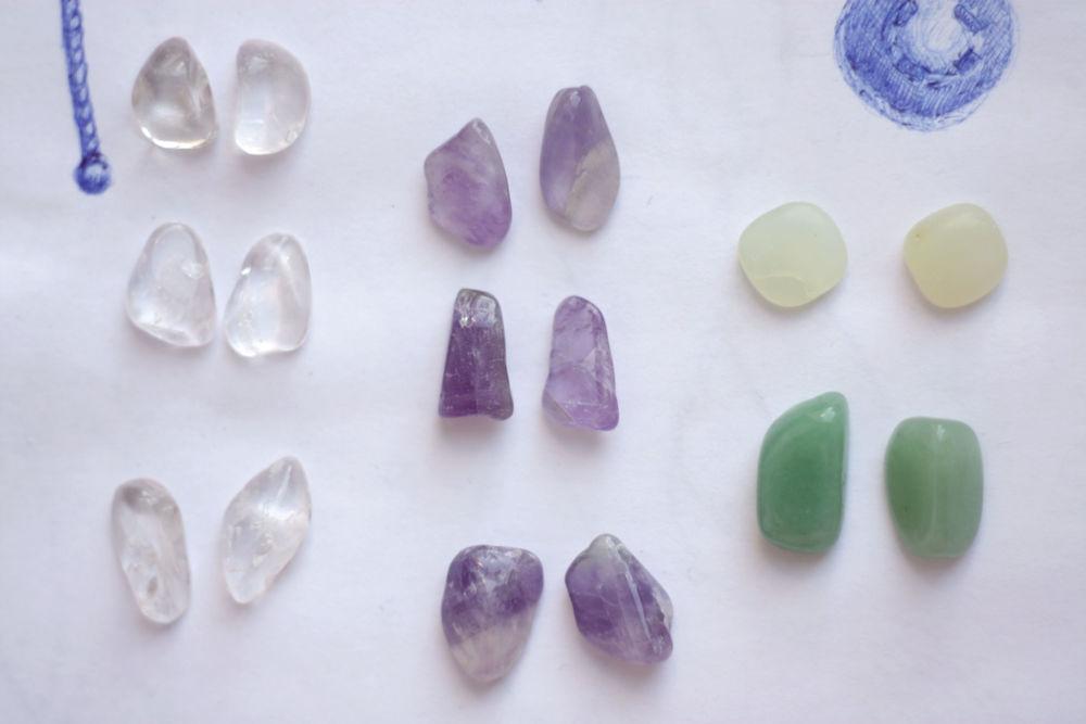 фотографии камней