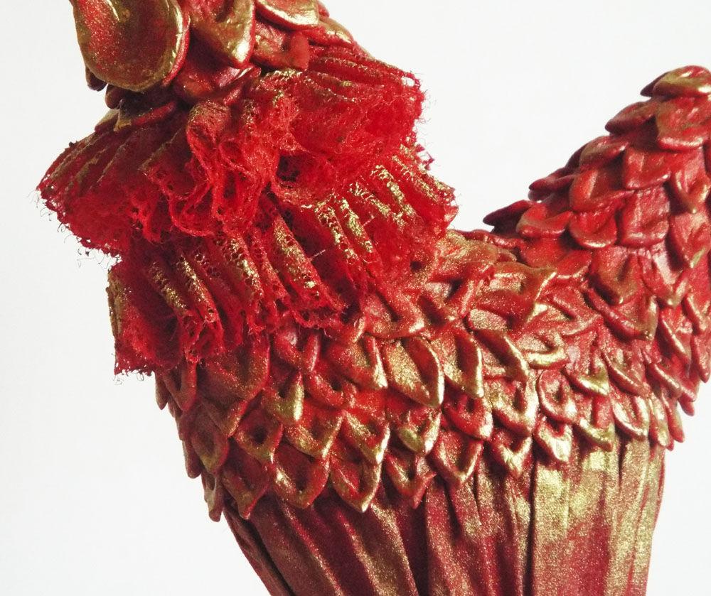 скидки, супер скидка, символ 2017 года, красный подарок, красный