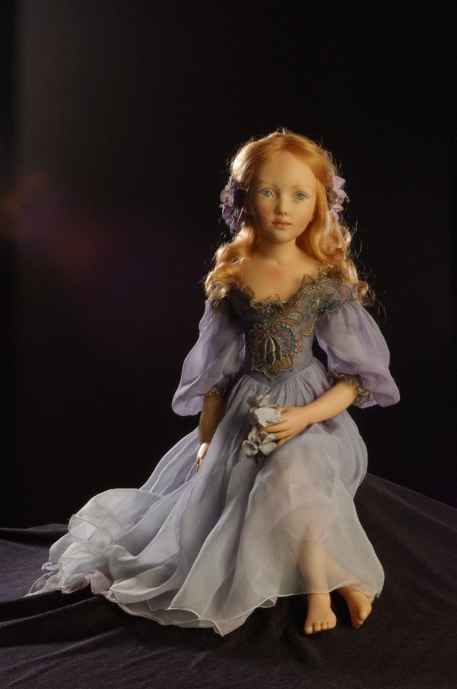 кукла, идея
