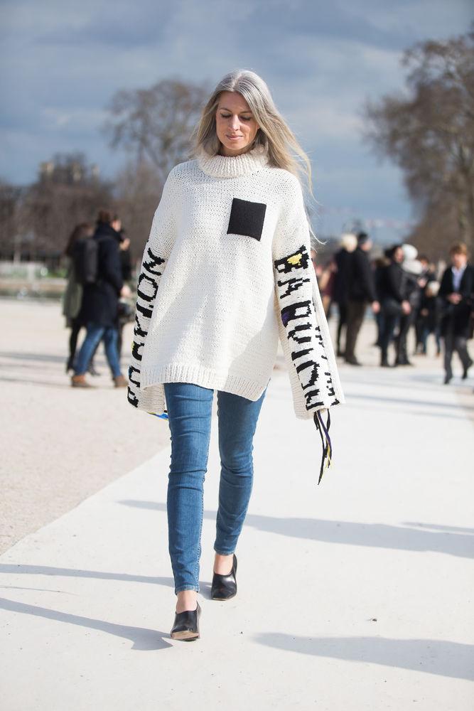 Джемпер, свитер, пуловер — что это? Откуда такие названия и зачем, фото № 38