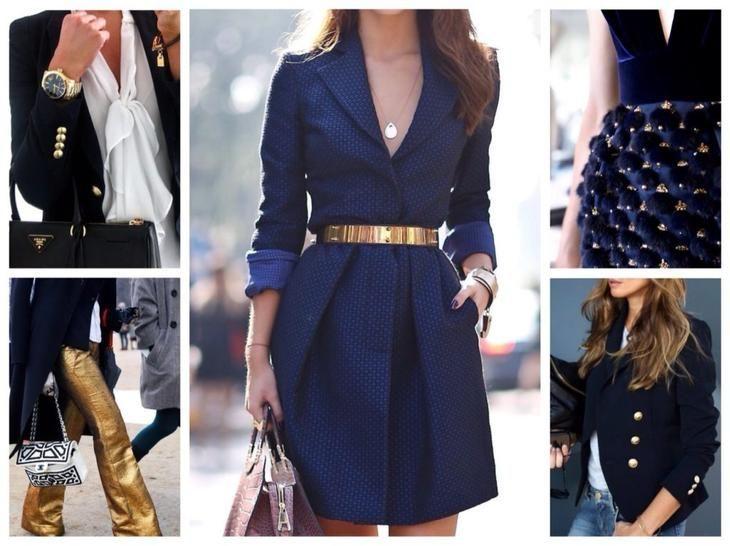 как быть модной