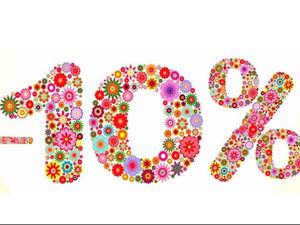 Скидка 10% с 12 по 31 августа на все заказы!. Ярмарка Мастеров - ручная работа, handmade.