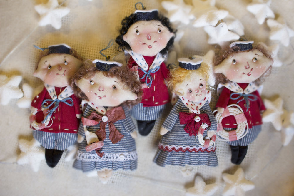 новости магазина, кукла, миникуклы