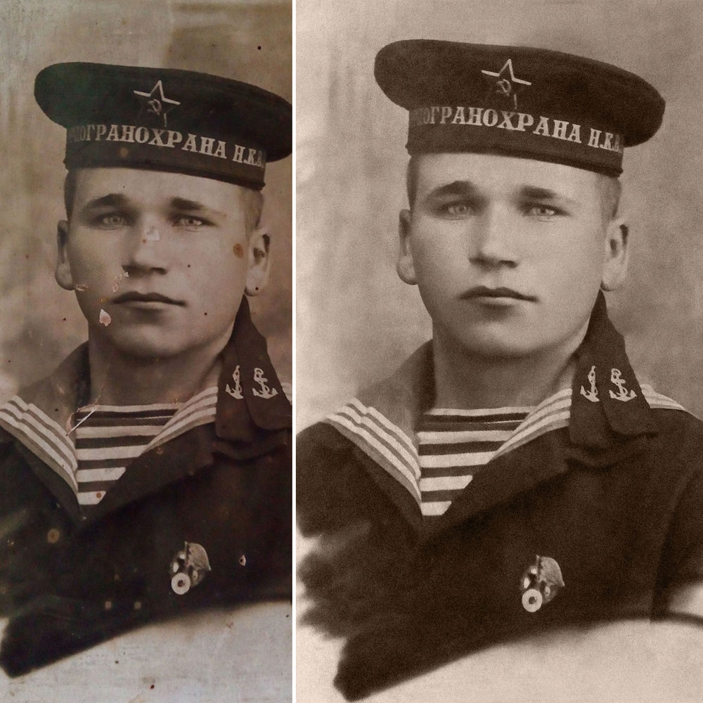фотографии, история семьи