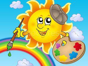 Пошли со мной гулять по радуге!!!! Предпраздничная акция !!! | Ярмарка Мастеров - ручная работа, handmade