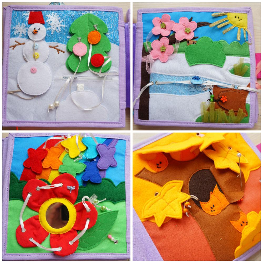 развивающая игрушка, пальчиковый театр, подарок ребенку