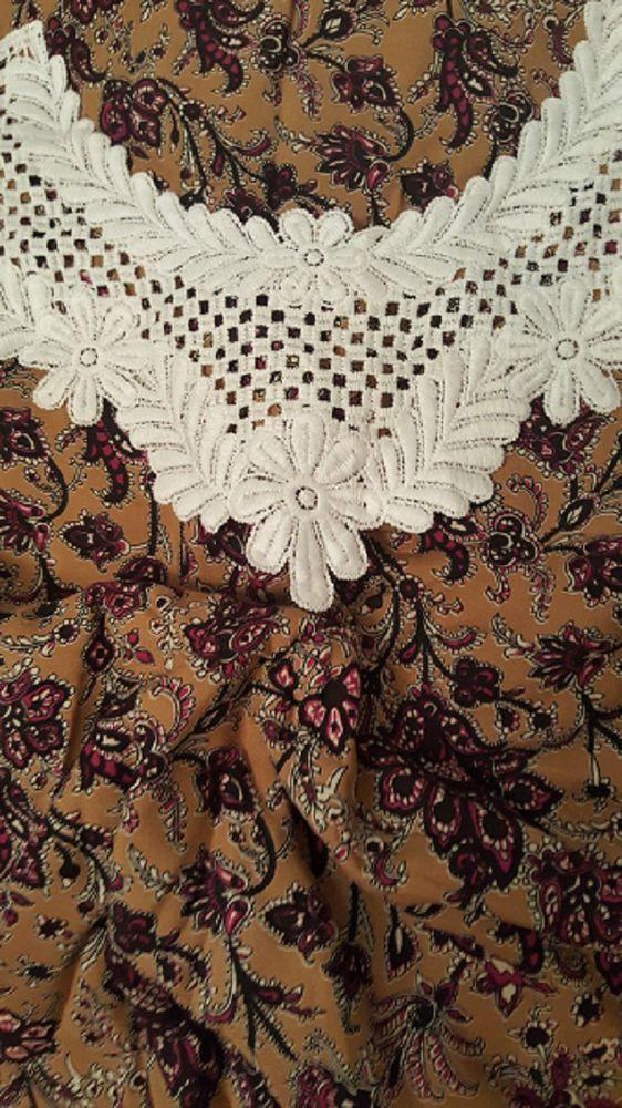 ткань для шитья, кружево для шитья