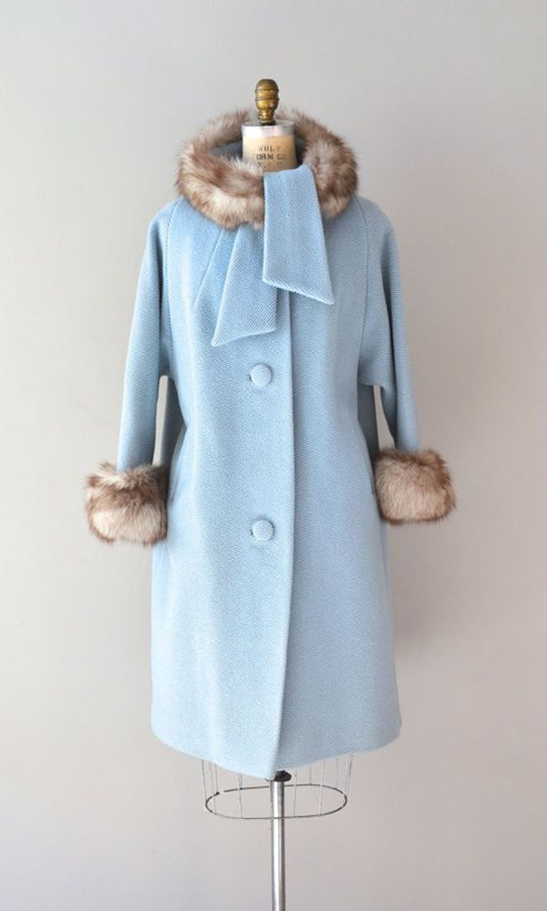 мода 1960
