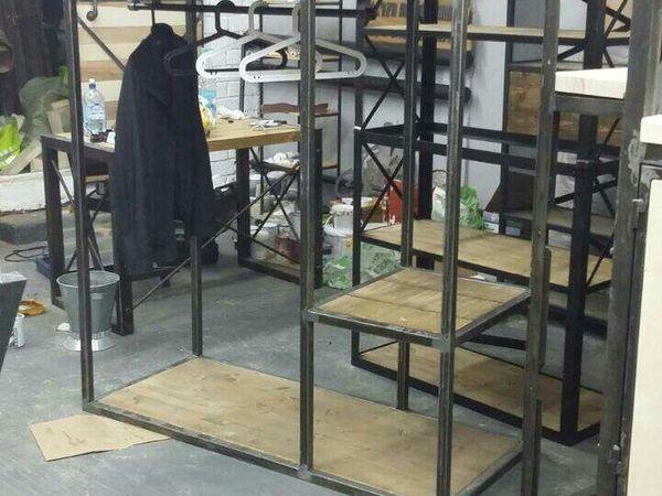 Оригинальная мебель в стиле лофт в Москве от производителя. | Ярмарка Мастеров - ручная работа, handmade