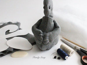 Видео мастер-класс: ждун своими руками. Ярмарка Мастеров - ручная работа, handmade.