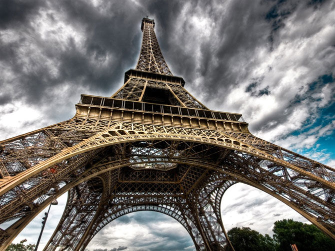 Увидеть Париж и умереть! СПЛЕТНИК
