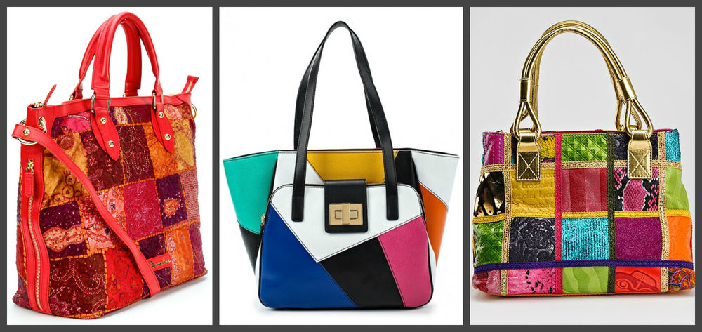 0d6d4a8db9fe Фантазийные сумки от Braccialini – Ярмарка Мастеров