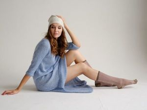 Новый год за городом: выбираем красивое и практичное платье. Ярмарка Мастеров - ручная работа, handmade.