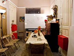 Сдам помещение для мастер-классов. Москва, Арбатская | Ярмарка Мастеров - ручная работа, handmade