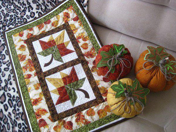 Распродажа Осень | Ярмарка Мастеров - ручная работа, handmade