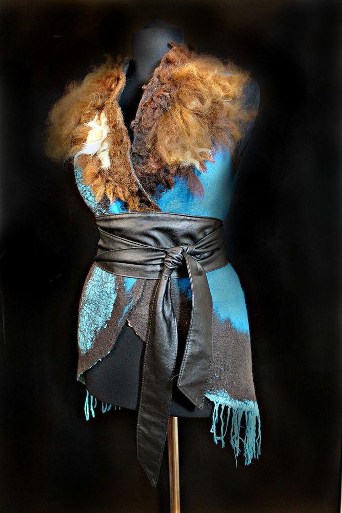 feltingwool, felting, валяние, валяние шерсти, валяние из шерсти, мокрое валяние, валяние мастер класс, валяние для начинающих, валяние одежды, валяние жилета