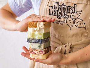 Магия природы: интервью с Ольгой Ениной. Ярмарка Мастеров - ручная работа, handmade.