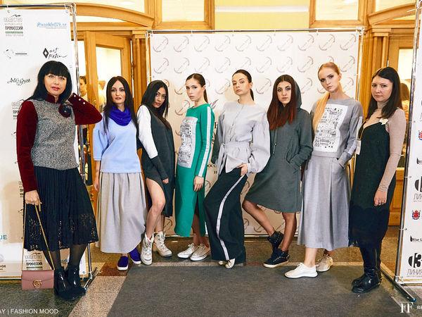 Мой первый показ на конкурсе fashion mood в Санкт-Петербурге | Ярмарка Мастеров - ручная работа, handmade
