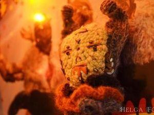 Ropje: скоро - в Atelier Crochet Fox. Ярмарка Мастеров - ручная работа, handmade.