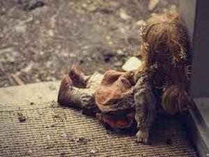 Берегите чужих ребёнков ! (для тех кто получает подарки даром.   ) | Ярмарка Мастеров - ручная работа, handmade