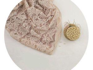 Платье из кружева La Perla. Ярмарка Мастеров - ручная работа, handmade.