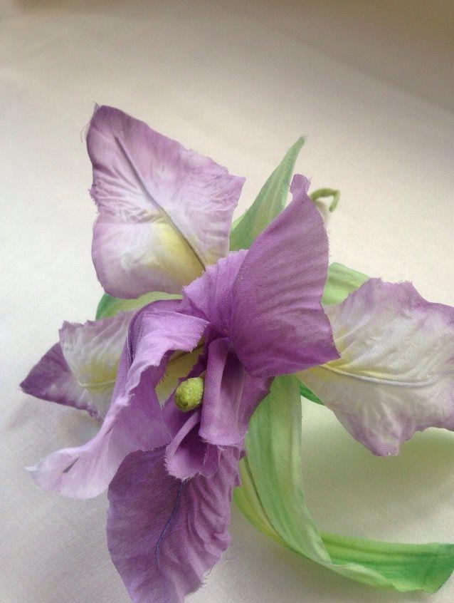 мастер класс, цветоделие, флористика handmade