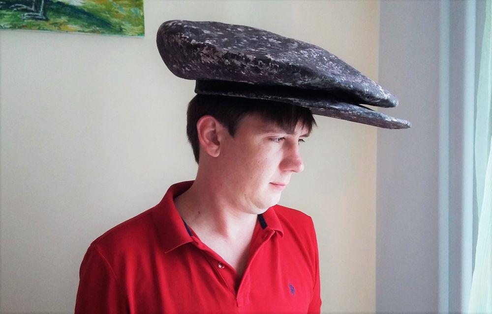 кепка, шляпки