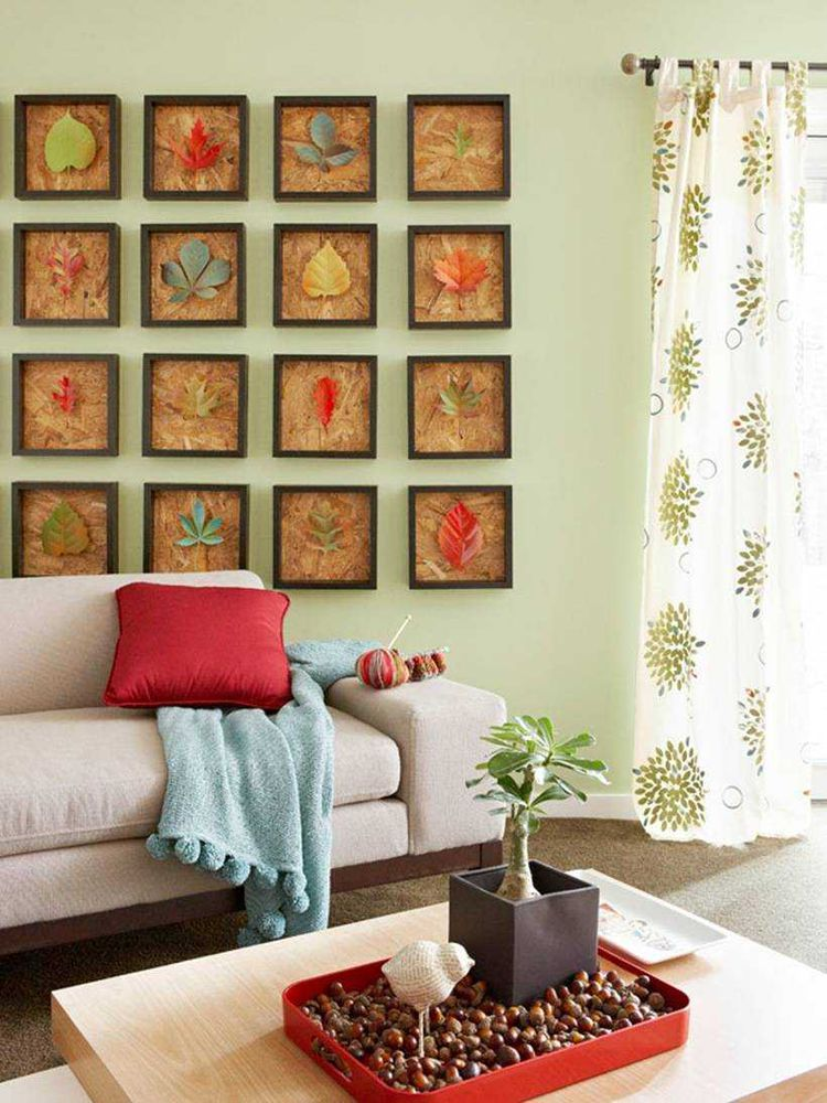 Картинки на стенах 6
