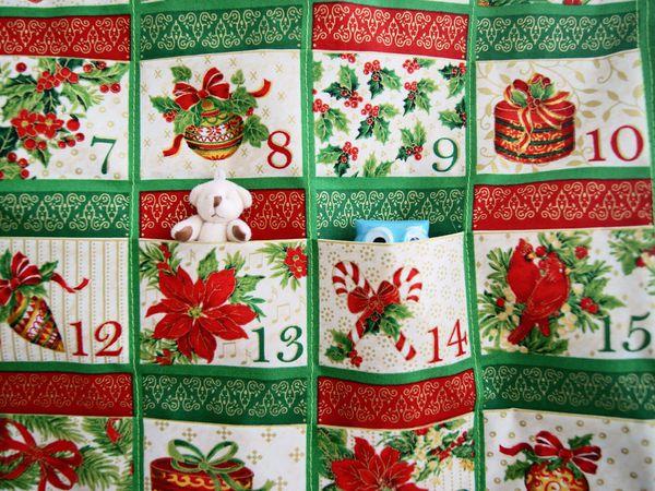 Адвент Календари уже в наличии! | Ярмарка Мастеров - ручная работа, handmade