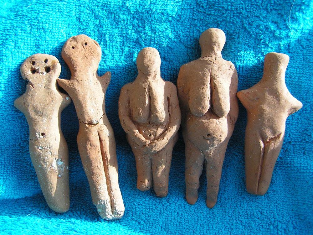 Древние детские игрушки картинки