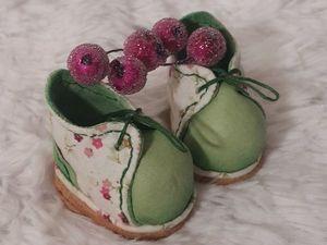Большая распродажа обуви...   Ярмарка Мастеров - ручная работа, handmade