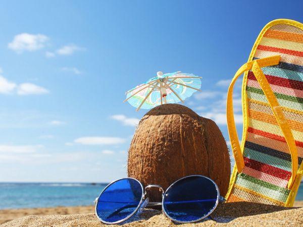 Лето и отпуск!   Ярмарка Мастеров - ручная работа, handmade