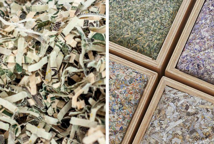 Удивительная мебель из отходов, фото № 2