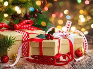 С Новым годом, любимый!!. Ярмарка Мастеров - ручная работа, handmade.