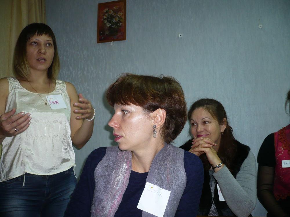 Отчет о посиделках в Новосибирске, фото № 4