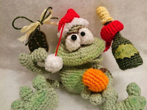 Готовимся к Новому году)! | Ярмарка Мастеров - ручная работа, handmade