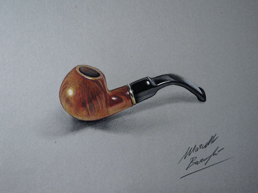 Amazing Hyperrealism by Artist Marcello Barenghi, фото № 27