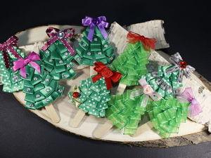Подарки к Новому Году. Ярмарка Мастеров - ручная работа, handmade.