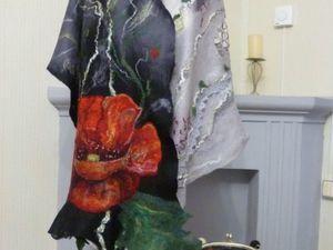 Приглашаю на выставку в Тюмень!. Ярмарка Мастеров - ручная работа, handmade.