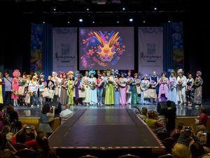 Международный фестиваль шляп Карнавал Цвета г.Вятские Поляны. Ярмарка Мастеров - ручная работа, handmade.