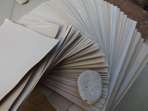 Они существуют!!!Тонированные кофе ровно листы ватмана формата А4 200 шт. | Ярмарка Мастеров - ручная работа, handmade
