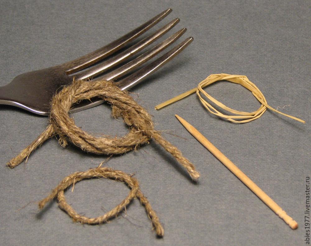 метла, новогодние сувениры, славянский оберег