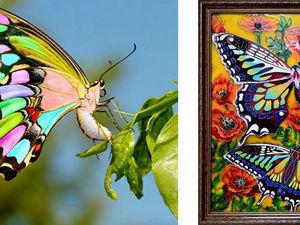 Очарование природы. Ярмарка Мастеров - ручная работа, handmade.