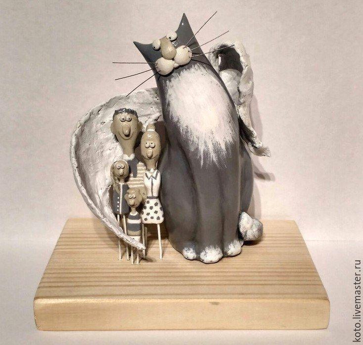выставка портрет кошки
