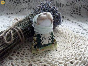 Новинка!!!! Душистые брошки в виде народной куклы. | Ярмарка Мастеров - ручная работа, handmade