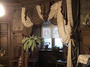 Уникальный викторианский интерьер в Копенгагене. Ярмарка Мастеров - ручная работа, handmade.