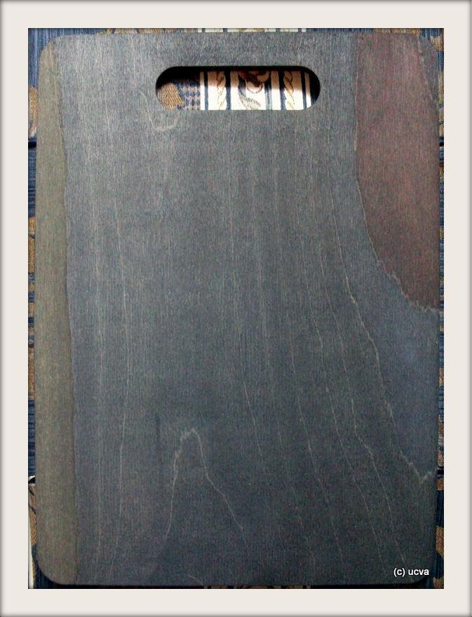 доска, рисунок дерева