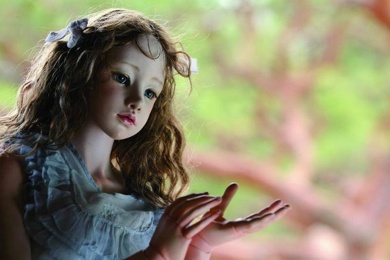 Японские куклы для взрослых спб