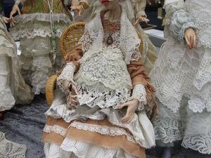 Осенний Международный салон кукол 2018 года. Ярмарка Мастеров - ручная работа, handmade.