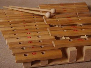 Страна Ксилофония. Ярмарка Мастеров - ручная работа, handmade.